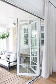 Wooden Bifold Patio Doors by Best 25 Bifold To French Doors Ideas On Pinterest