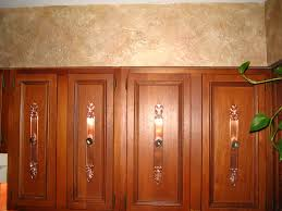 Stained Glass Kitchen Cabinet Doors by Stained Cabinet Doors Pilotproject Org