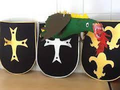 Medieval Decorations 60 Best Bulletin Boards Images On Pinterest Library Ideas