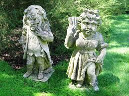 garden statuary descriptions photos advices videos home