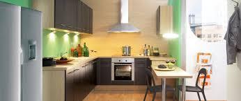 cuisine incorporé cuisine aviva en u moderne et élégante photo 6 12 la cuisine
