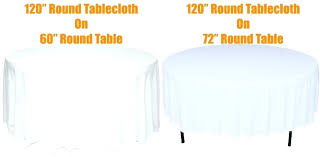tablecloth for round table that seats 8 60 inch round table seats hamanhide com
