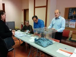 assesseur bureau de vote régionales le fn à 36 en alca 11 points devant la droite