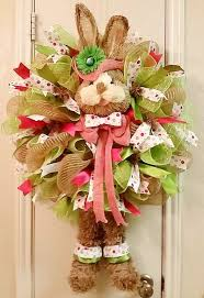 16 easter wreaths with flower small apartment room