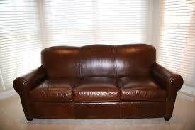 Paint On Leather Sofa Radiovannes Leather Sofa Ideas