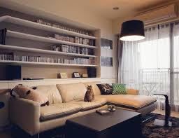 Creative Genius Small Apartment Decorating On A Budget - Apartment living room decorating ideas pictures