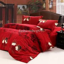 Romantic Comforters Bed Romantic Bedding Sets Home Design Ideas