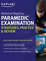 national registry paramedic examination strategies practice