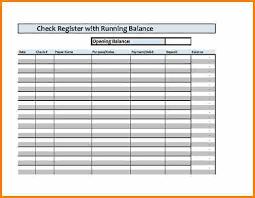 7 check register worksheet biography sample