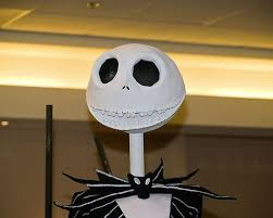 Jack Skeleton Costume Jack Skellington Puppet Costume With Pictures