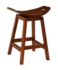 bar chairs bar stools amish furniture shipshewana indiana