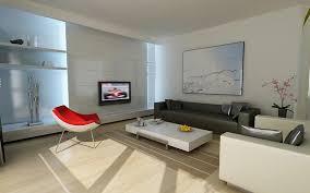 Minimalist Living Room Design Quiet Corner - Minimalist design living room