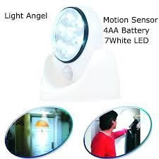 battery operated stick on lights battery operated stick up lights or lot light angel battery operated