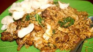 cara membuat nasi goreng untuk satu porsi resep cara membuat nasi goreng gila pedas sederhana enak dan nikmat