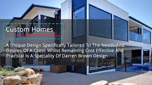 Custom Home Design Drafting by Darren Brown Design Draftsman U0026 Drafting Services 47 Graham St