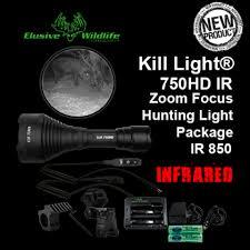 Coyote Hunting Lights Hog Light Feeder Lights Hog Hunting Lights Bow Lights Predator
