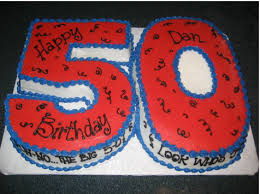 50th birthday cake ideas fun u2013 best retirement cakes pinterest