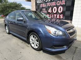 subaru cars 2013 2013 used subaru legacy 4dr sedan h6 automatic 3 6r limited at the