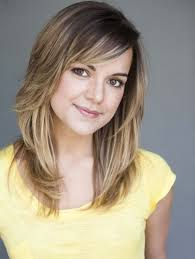 haircut for medium hair with side bangs 21 trendy hairstyles to