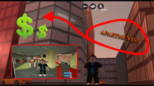 cheapest apartment in jailbreak roblox jailbreak youtube