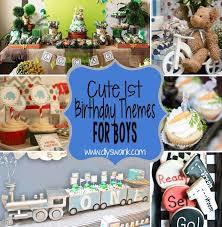 1st birthday party ideas for best 25 1st birthday ideas on 1st birthdays