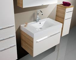 Floor Standing Bathroom Cabinets by Bathroom Series Within Melamine Bathroom Cabinets Rocket Potential
