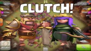 wallpapers arcer quen clash of clash of clans attack strategy barbarian king archer queen clutch