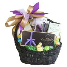 Easter Gift Baskets Easter Gift Baskets Canada Toronto Delivery My Baskets My