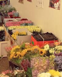 Flower Wholesale The Woodland Farm Wholesale Flowers U2013 Is The 5am Market Worth It