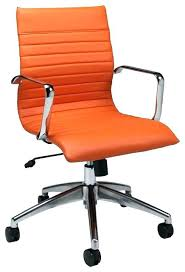 Office Desk Chairs Uk Orange Desk Chair Uk Orange Office Chair Pastel Chrome And