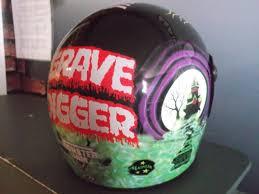 meet some of the monster jam drivers funtastic life monster truck driver son ova grave digger helmet wrap helmet