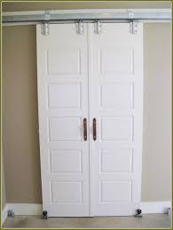 Closet Door Systems Sliding Closet Door Track Systems Home Design Ideas
