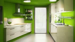 peinture verte cuisine decoration cuisine couleur verte waaqeffannaa org design d