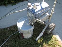 best paint sprayer to prime 2000 sw ft of drywall 5 days a week