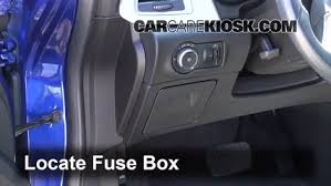 2013 Buick Verano Interior 2012 2016 Buick Verano Interior Fuse Check 2013 Buick Verano 2 4