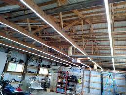 cheap led shop lights inexpensive garage lights from led strips garage lighting lights