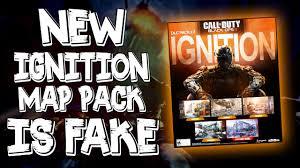Black Ops 3 Map Packs Leaked Dlc 2 Poster U0027ignition Map Pack U0027 Is A Fake Black Ops 3