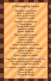 thanksgiving garden inspiration thanksgiving and