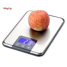 balance de cuisine 10 kg aliexpress com acheter mini électronique numérique balance de