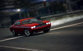 Dodge Challenger Concept - image carrelease dodge challenger concept orange 2 jpg nfs
