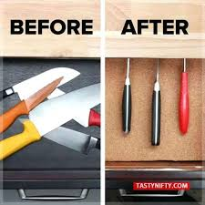 kitchen knife collection knifes diy knife storage ideas counter knife storage knife