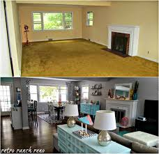 Before And After Home Decor Room Living Room Remodel Before And After Home Decoration Ideas
