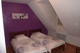 chambre pour une nuit une nuit pour 2 à la chambre d hôtes laurioux à doué la fontaine 49