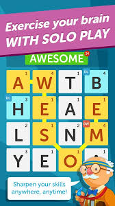 word streak words with friends android apps on google play