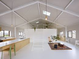 modern kitchen in old house gallery of house in yoro airhouse design office 10