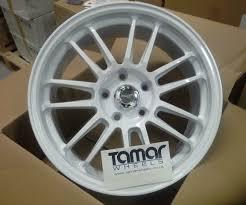 lexus wheels 17 inovit ev32 alloy wheels 17 5x114 3 white honda toyota subaru