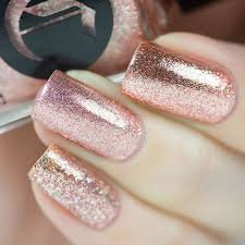100 most popular spring nail colors of 2017 page 3 of 100 gold
