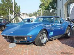 1968 l88 corvette top 10 cars cars muscles and chevrolet