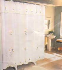 decorating luxurious upscale shower curtains luxury shower