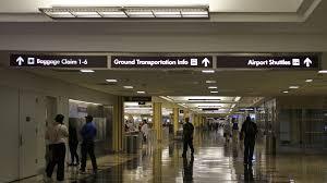 Washington Dca Airport Map by Ronald Reagan Washington National Airport Dca